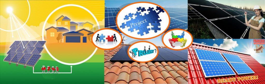 Projects Franerix Solar Solutions Solar Company In